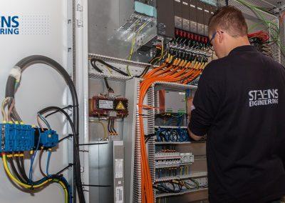 Tekenaar Elektrotechniek, vestiging Emmen